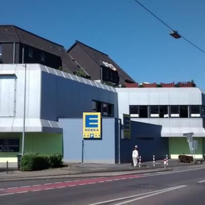 Frankfurter Straße 19-23