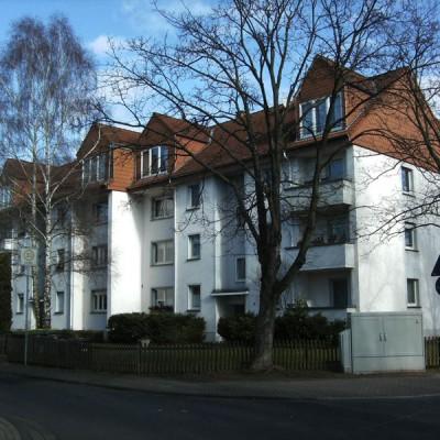Liegnitzer Straße 2 und 4