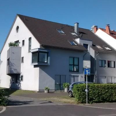Wehrfeldstraße 3